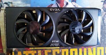 Продаю видеокарту Evga gtx 750ti 2gb. В идеальном состоянии. Не