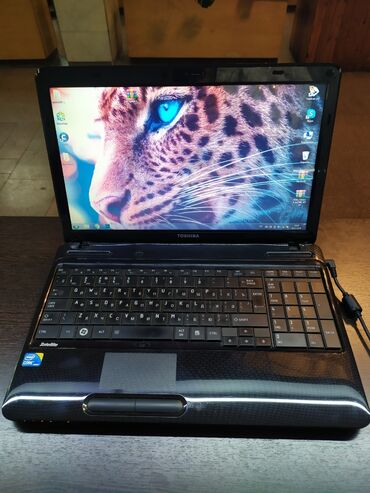 купить дисплей xperia c4 dual в бишкеке в Кыргызстан: Мощный ToshibaCore i3//4GB//HD4500-1GB Toshiba Satellite L650  Мощный