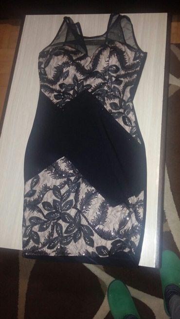 Svecana nova haljina,velicina M,placena 8000..prelepo stoji - Belgrade