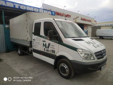 Mercedes-Benz Sprinter 2.2 л. 2009