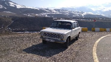 VAZ (LADA) 2111 1.3 l. 1984 | 5527 km
