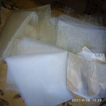 Фатин 3 куска разного оттенка на юбки пачки - 210*250 см, 140*230 см