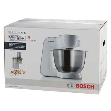 теплый пол под ковер бишкек цена в Кыргызстан: Кухонный комбайн bosch mum54251 продаётся кухонный комбайн bosch