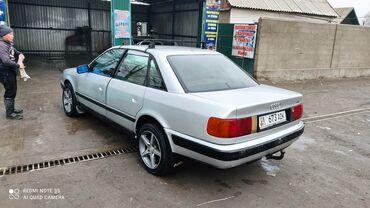 Audi S4 2.3 л. 1991 | 20000 км