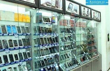 Bakı şəhərində Telefonlarin satisini heyata kecirmeye 18-30 yas arasi xanimlar satici