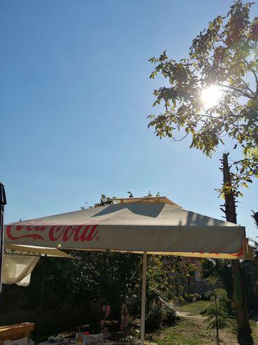 Chicago bulls - Srbija: Suncobran 100e, Paviljon 120e,garnitura 120e