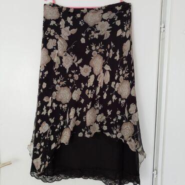 ANDREA ROSATI, M/L elegantna suknja iz Italije. Bukvalno je kao