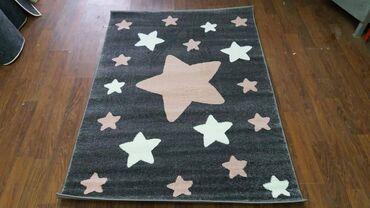 Prelep tepih, veoma kvalitetan, pun gust tepih, lak za odrzavanje, d