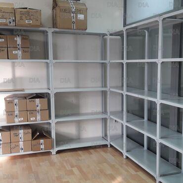 Торговый представитель вакансии - Кыргызстан: Полочные стеллажи, торговое оборудование. Архивные стеллажи пользуются