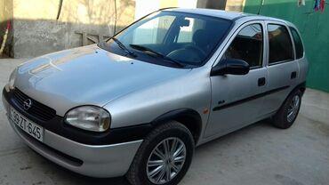 10562 elan   NƏQLIYYAT: Opel Vita 1.4 l. 1997   249300 km