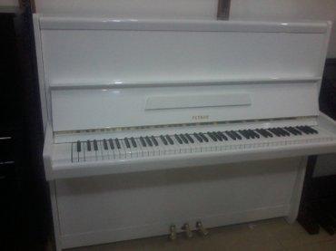 Bakı şəhərində Petrof Və Rönisch Pianolar Satilir
