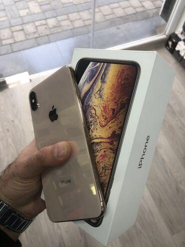 IPhone Xs Max | 256 GB | Qızılı