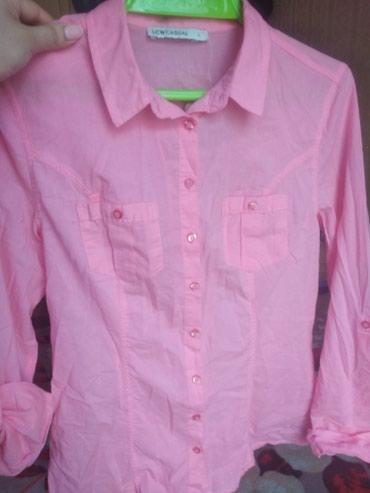 Новая женская рубашка. размер L. в Бишкек