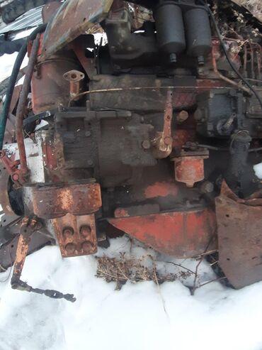 Транспорт - Маловодное: Матор Дт 75 Марка двигателя А 41 полный комплект в хорошем