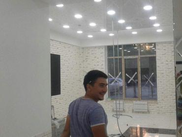 Натяжные потолки от производителя. в Бишкек - фото 5
