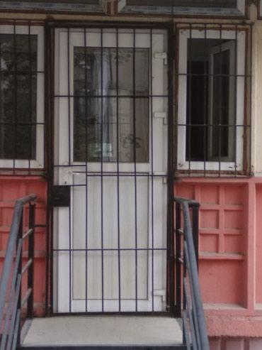 Сварочные работы. решетчатые двери. в Бишкек