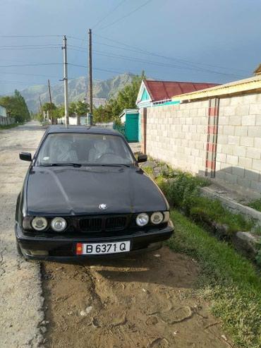 BMW 520 1991 в Григорьевка