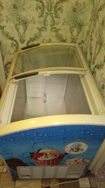 Морозильник для мороженного 20000с.недолгое время стоял в