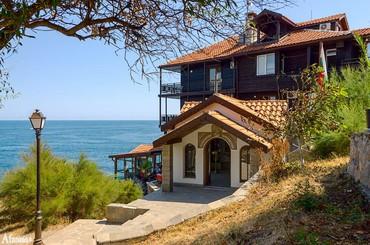 Сдаю квартиру на пляже. на территории пансионата в Бактуу долоноту
