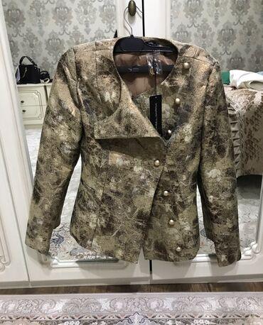 самый дешевый корм для собак в Кыргызстан: Продаю итальянский, новый и качественный пиджак. Дёшево