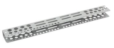 Metalni univerzalni držac alata 540x60x35 mm . - Nis