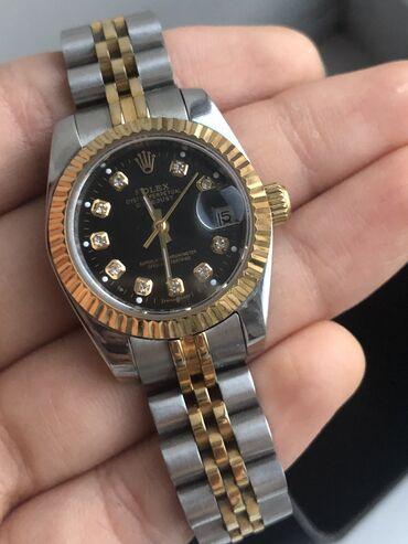 rosra часы цена in Кыргызстан | НАРУЧНЫЕ ЧАСЫ: Швейцарские часы rolex oyster perpetual datejust цена и