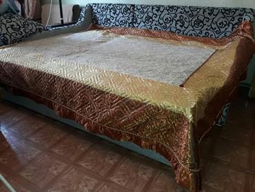 Продаю шикарное покрывало на в Бишкек