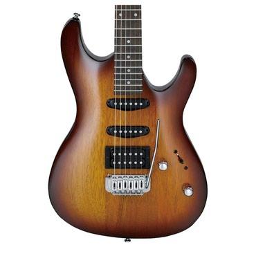 Bakı şəhərində Ibanez GSR180 -elektro gitar yeni