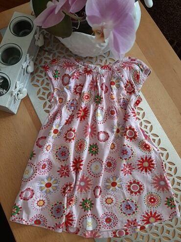Dečija odeća i obuća | Kraljevo: Paketic ocuvanih stvari za devojcice velicine 2/3, sve za 1000 dinara