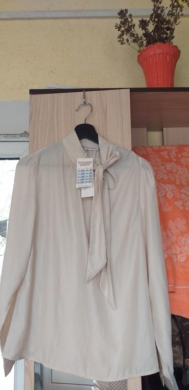 Новая кофточка размер L отдам за 699 сом в Бишкек