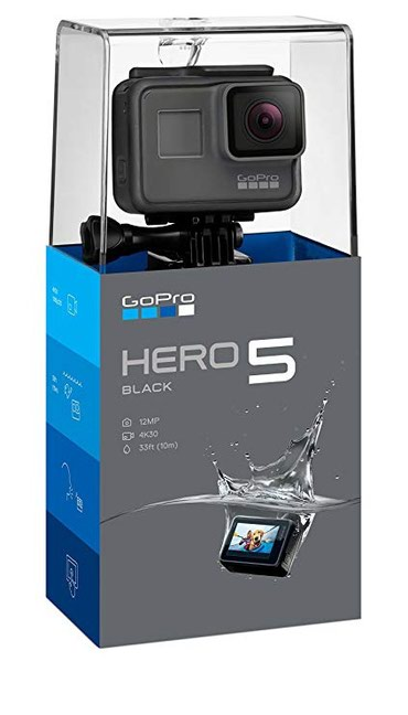 Продам GoPro 5 Black Edition в Бишкек