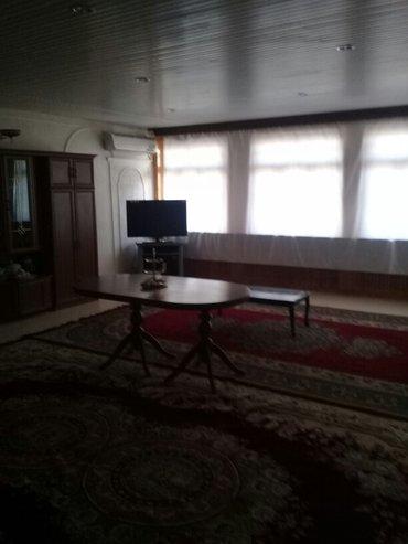 Gəncə şəhərində Gencede tecili villa satilir 3 mertebeli 120000- şəkil 8