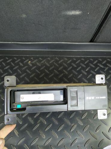 продам бмв 325 в Кыргызстан: Продам чейнджер от БМВ х5 е53