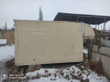 продажа бу инструмента в Кыргызстан: Срочно продаю будки под сапог и спринтердлина 4 метр 6 метровый