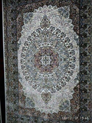 продаю элитные турецкие ковры. в широком ассортименте. цены ниже рыноч в Бишкек