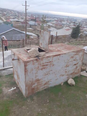 demir su cenleri в Азербайджан: 2 tonluq ve 1t700luk su cenleri biri 200 azn digeri 170