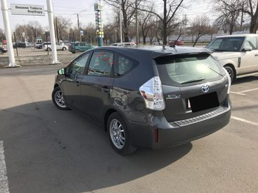 Toyota Prius 2012 в Бишкек