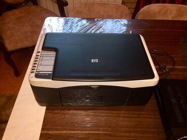 hp принтеры в Азербайджан: Продается принтер-сканер hp deskjet f 2180 в хорошем состоянии,нужно
