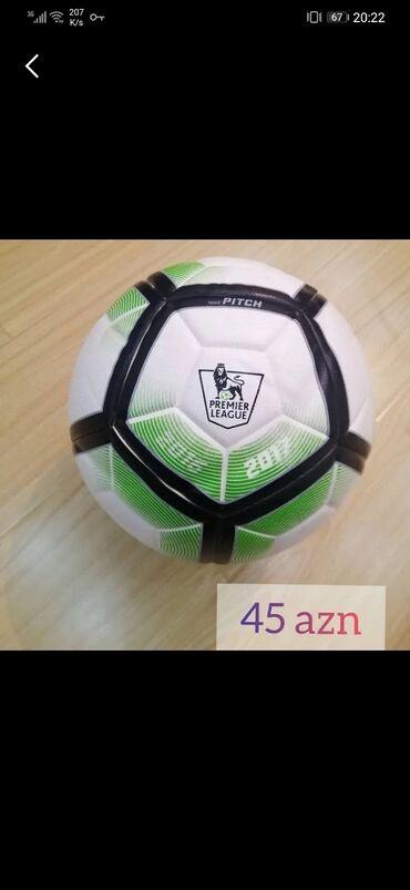 topu - Azərbaycan: Futbol topuYüksek keyfiyyətli Premyer liqa model futbol topu. Lazer