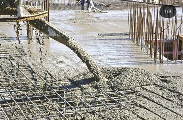 Beton pliteler satisi - Azərbaycan: Beton satisi