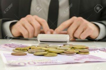 Ми смо група професионалаца који пружају финансијске кредите свакој - Bela Palanka