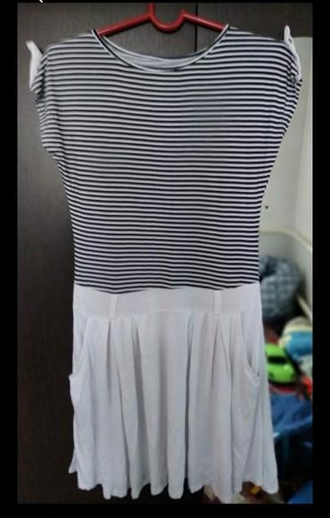 Летняя платья 48-50 размера. материал тонкий ХБ в Бишкек
