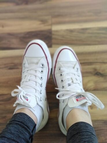 Ostalo | Backa Palanka: All star converse 37.5 24cm