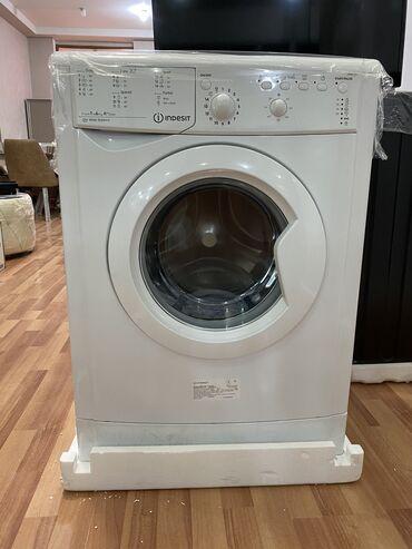 Öndən Avtomat Washing Machine Indesit 6 kq