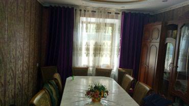 Продаю дом из 7 комнат с мебелью есть в Бишкек