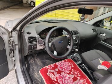 Ford Mondeo 1.8 л. 2002 | 250000 км