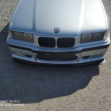 стекло зеркала в Кыргызстан: BMW 1997