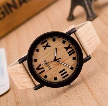 Часы женские кварцевые с кожаным ремешком и римскими цифрами с батаико