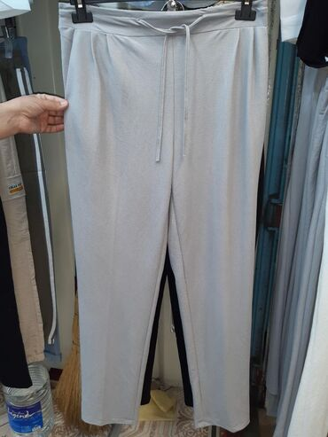 В наличии женские штаны  Фирменные, ткань холодок