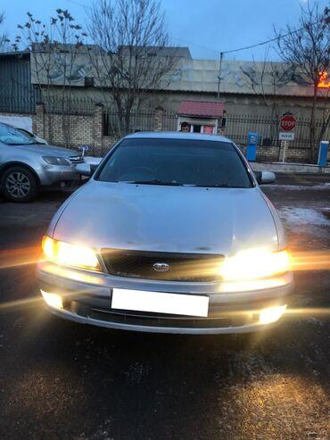 диски колесные стальные r15 ниссан патрол в Кыргызстан: Nissan Cefiro 2 л. 1997